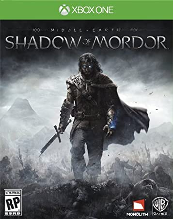 Middle Earth: Shadow of Mordor - Xbox One