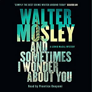 And Sometimes I Wonder About You Audiobook