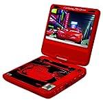 Lexibook - Dvdp6dc - Dvd Portable - D...