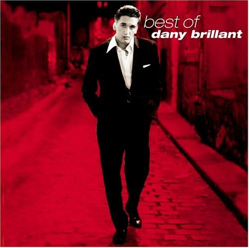 Dany Brillant - Best Of (1 CD)