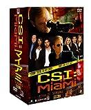 CSI:マイアミ シーズン5 コンプリートDVD BOX-2