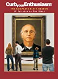 Curb Your Enthusiasm: Complete HBO Season 6 [DVD]