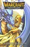 echange, troc Richard-A Knaak, Jae-Hwan Kim - WarCraft - Le puits solaire, Tome 1 : La Chasse au Dragon
