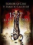 1527 El infierno de Roma (Algaida Lit...