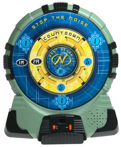 Nerf Strike Electronics