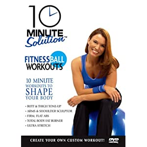 Natural Health Magazine All In One Workout