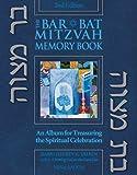 img - for Bar/Bat Mitzvah Memory Book: An Album for Treasuring the Spiritual Celebration book / textbook / text book