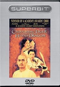 Crouching Tiger, Hidden Dragon (Superbit Collection) (Sous-titres français)