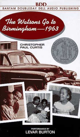 The Watsons Go to Birmingham -1963