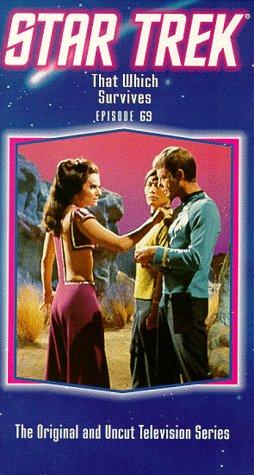 Star Trek #69: That Which Surv