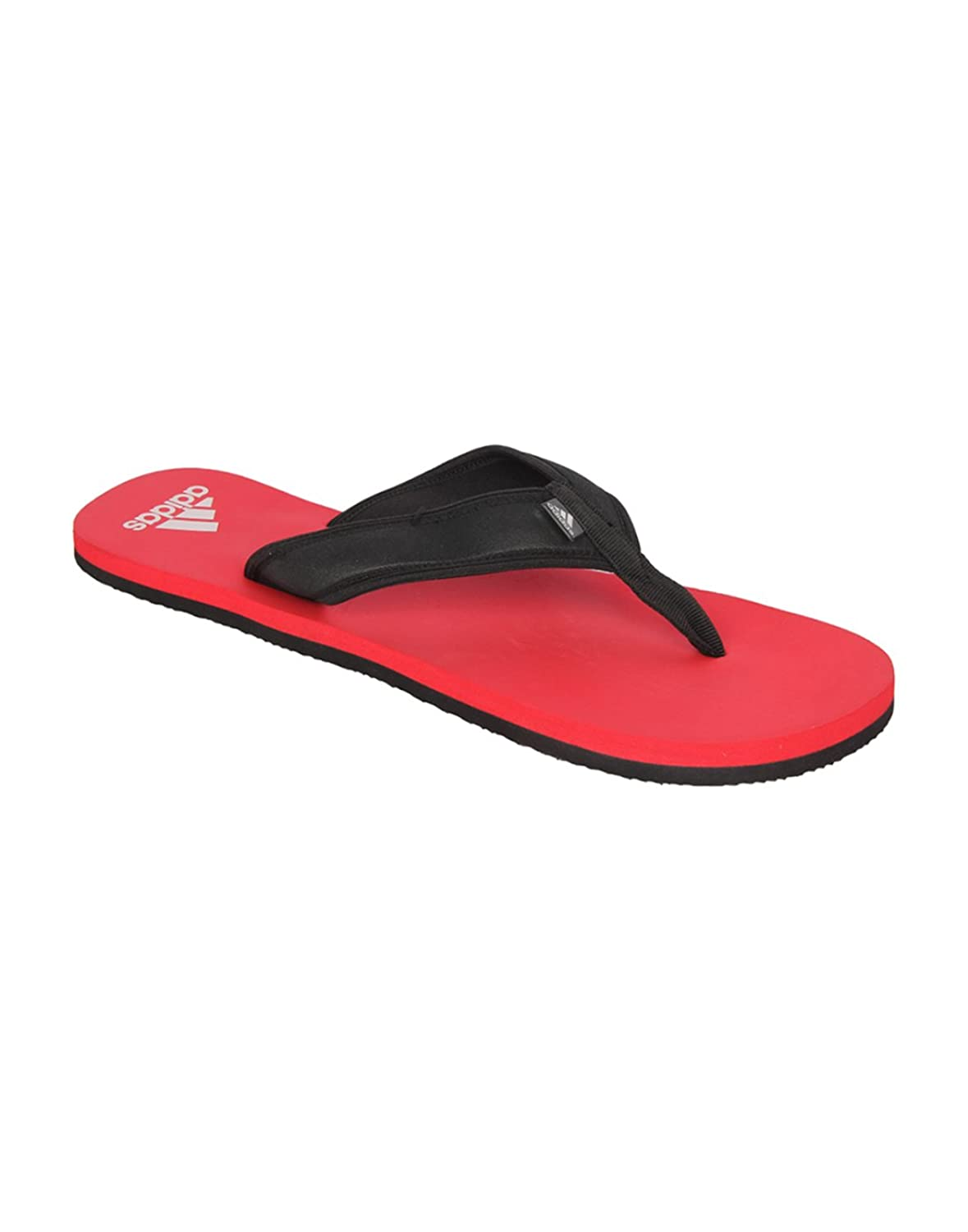 Mens Bedroom Slippers Leather Adidas Mens Adi Rio Flip Flops And House Slippers Buy Online At