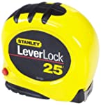 Stanley 30-825 25-Foot-by-1-Inch Leve...