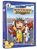 echange, troc Manny et ses outils - 06 - La grande course