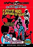Smell of Honey & Sweet Sickness & Brick Dollhouse [DVD] [1966] [Region 1] [US Import] [NTSC]