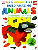 Build Amazing Animals from Bricks You Have at Home (Lego Modelers)