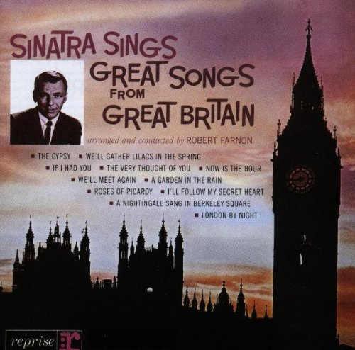 Frank Sinatra - Sinatra Sings Great Songs from Great Britain - Zortam Music