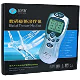 Máquina de Acupuntura Digital para Fisioterapia