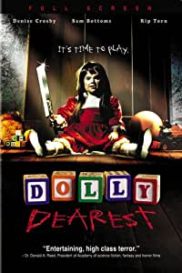 Dolly Dearest [Import]