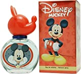 Mickey Mouse By Disney For Men. Eau De Toilette Spray 3.4 Oz.