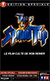 echange, troc This Is Spinal Tap - VOST [VHS]