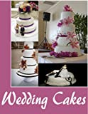 Creative Wedding Cakes 2: More high quality pictures of beautiful wedding cakes