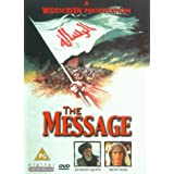 The Message [DVD]by Anthony Quinn