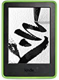 NuPro Comfort Grip Kindle Cover (7th Generation - 2014 release), Green