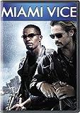 Miami Vice (Widescreen) (Bilingual)