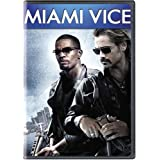 Miami Vice (Widescreen Edition) ~ Jamie Foxx