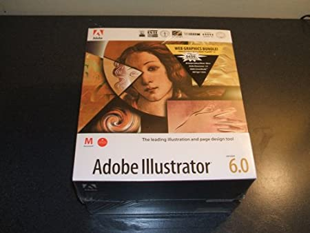 Adobe Illustrator 6.0 for Mac