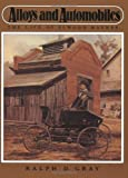 img - for Alloys and Automobiles: The Life of Elwood Haynes book / textbook / text book