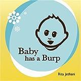 Baby has a Burp