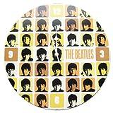 ビートルズ A Hard Day's Night 掛け時計
