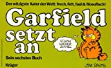 Setzt an (Garfield (German Titles)) (German Edition)