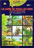 echange, troc Georges Jean, Marie-Raymond Farré, Jacques Drimaracci - Le Livre de tous les pays , Atlas poétique illustré