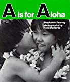 img - for A is for Aloha book / textbook / text book