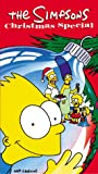 The Simpsons Christmas Special [VHS]