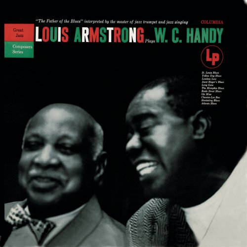 Louis Armstrong Plays W.C. Handy, Louis Armstrong and His All-Stars