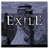 Myst III: Exile the Soundtrack