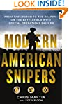 Modern American Snipers: From The Leg...