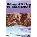 Beneath 12 Mile Reef [DVD] [1953] [US Import]by Robert Wagner