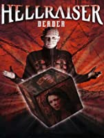 Hellraiser VII: Deader [HD]
