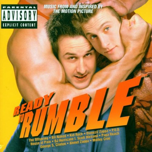Various Artists - Ready To Rumble (2000 Film) - Zortam Music