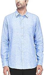 VikCha Men's Casual Shirt PCPL 1110029_M