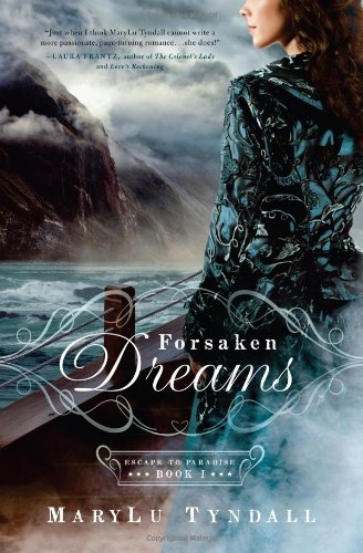 Image of FORSAKEN DREAMS (Escape to Paradise)