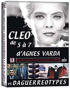 Cleo De 5 à 7