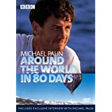 Michael Palin - Around the World in 80 Days [DVD]by Michael Palin