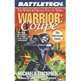 Classic Battletech: Warrior: Coupe (FAS5722) ~ Michael A. Stackpole