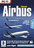Airbus Collection (Add on for FS 2004) (PC DVD)