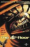 echange, troc The 4Th Floor (Juliette Lewis) [VHS] [Import allemand]